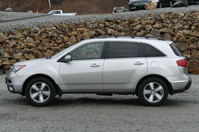 2012 Acura MDX Naugatuck, Connecticut 1