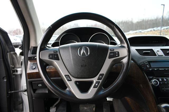 2012 Acura MDX Naugatuck, Connecticut 23