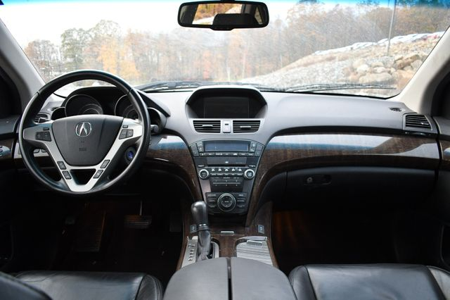 2012 Acura MDX Tech Pkg Naugatuck, Connecticut 15