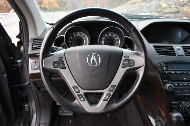 2012 Acura MDX Tech Pkg Naugatuck, Connecticut 19