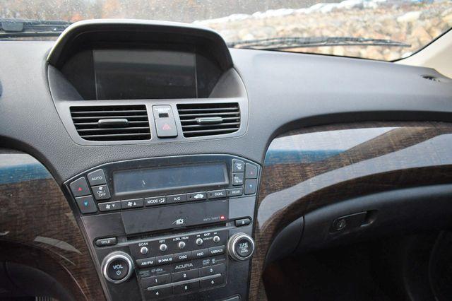 2012 Acura MDX Tech Pkg Naugatuck, Connecticut 20