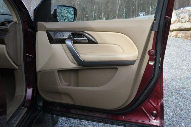 2012 Acura MDX Tech Pkg Naugatuck, Connecticut 10