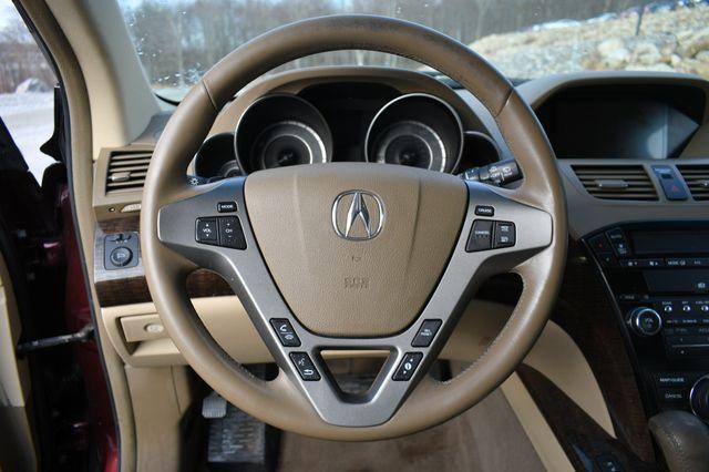 2012 Acura MDX Tech Pkg Naugatuck, Connecticut 23