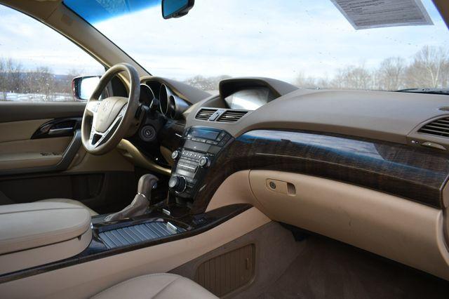 2012 Acura MDX Tech Pkg Naugatuck, Connecticut 8