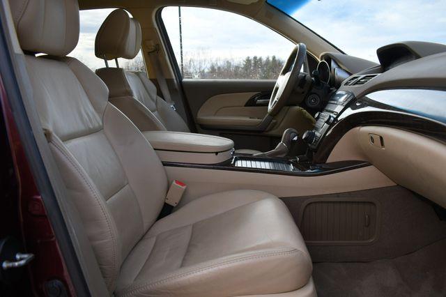 2012 Acura MDX Tech Pkg Naugatuck, Connecticut 9