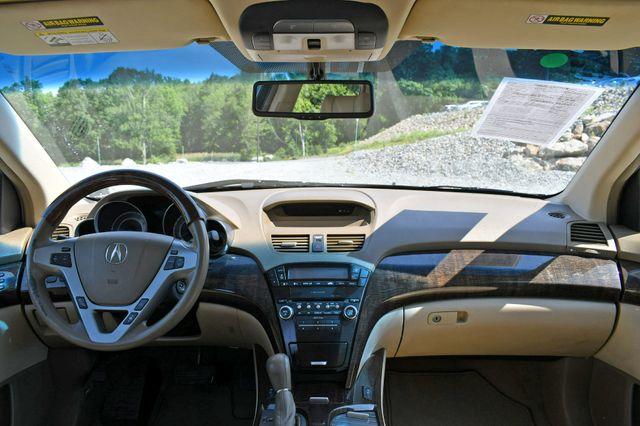 2012 Acura MDX Naugatuck, Connecticut 20