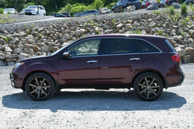 2012 Acura MDX Naugatuck, Connecticut 3