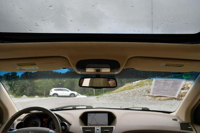 2012 Acura MDX Tech/Entertainment Pkg Naugatuck, Connecticut 20