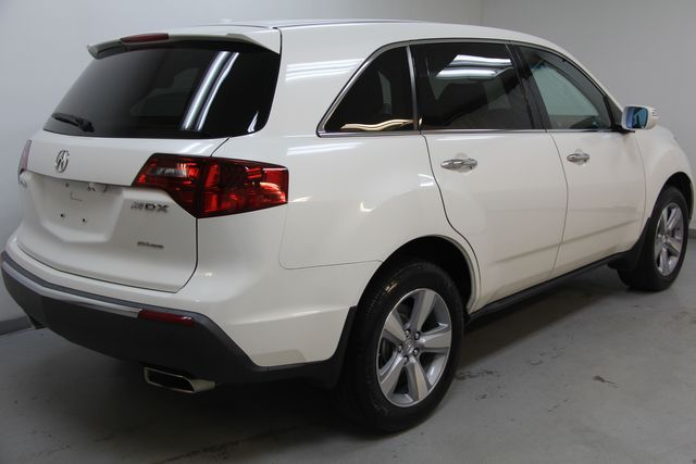2012 Acura MDX Tech Pkg Richmond, Virginia 41
