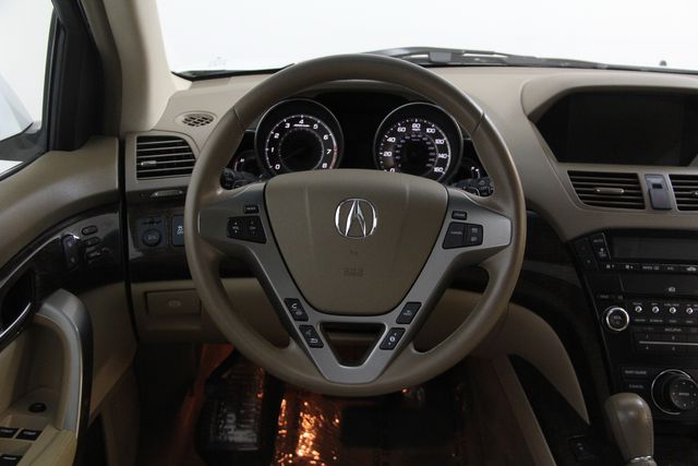 2012 Acura MDX Tech Pkg Richmond, Virginia 9