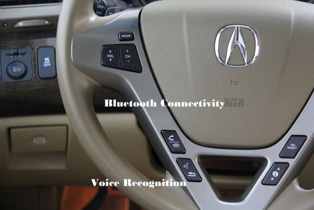 2012 Acura MDX Tech Pkg Richmond, Virginia 10