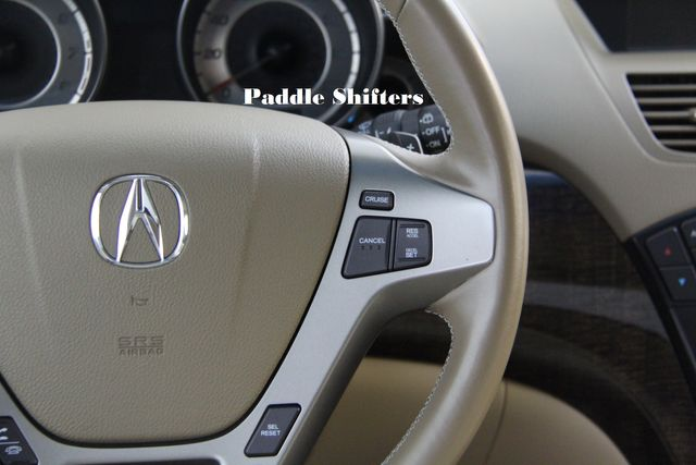 2012 Acura MDX Tech Pkg Richmond, Virginia 11