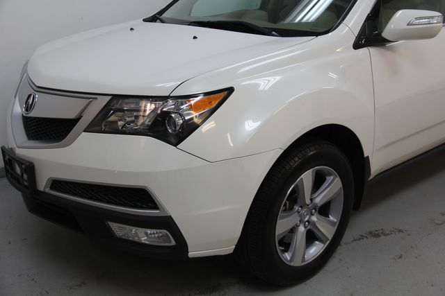 2012 Acura MDX Tech Pkg Richmond, Virginia 40