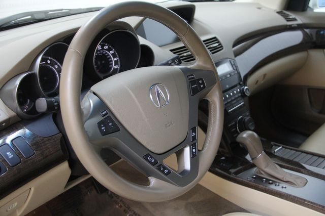 2012 Acura MDX Tech Pkg Richmond, Virginia 8