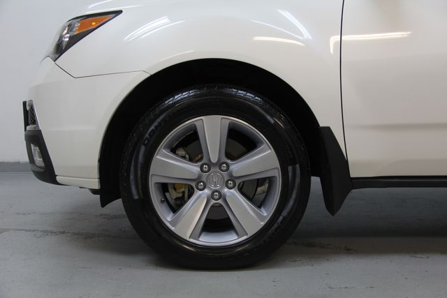 2012 Acura MDX Tech Pkg Richmond, Virginia 43