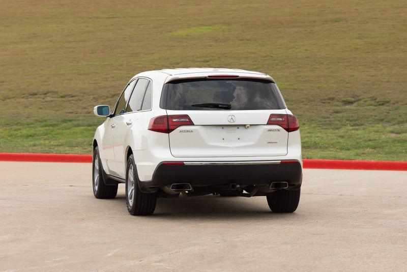 2012 Acura MDX Base in Rowlett, Texas