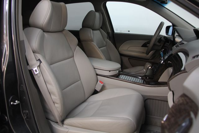 2012 Acura MDX SH-AWD Tech Pkg Richmond, Virginia 23