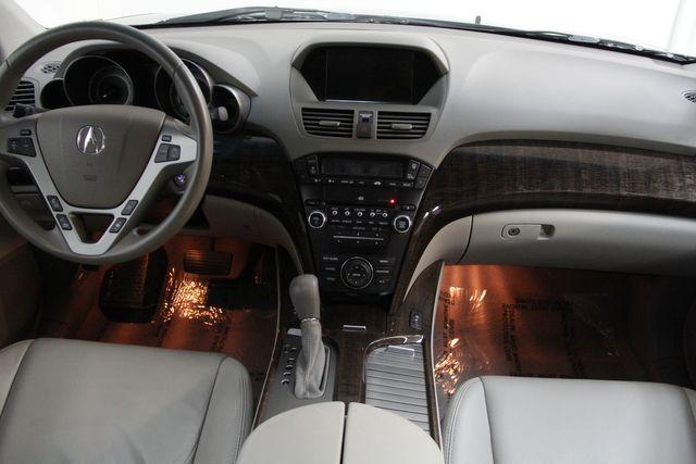 2012 Acura MDX SH-AWD Tech Pkg Richmond, Virginia 3