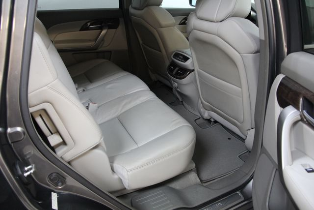 2012 Acura MDX SH-AWD Tech Pkg Richmond, Virginia 31