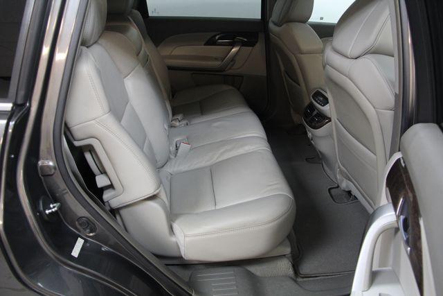 2012 Acura MDX SH-AWD Tech Pkg Richmond, Virginia 32