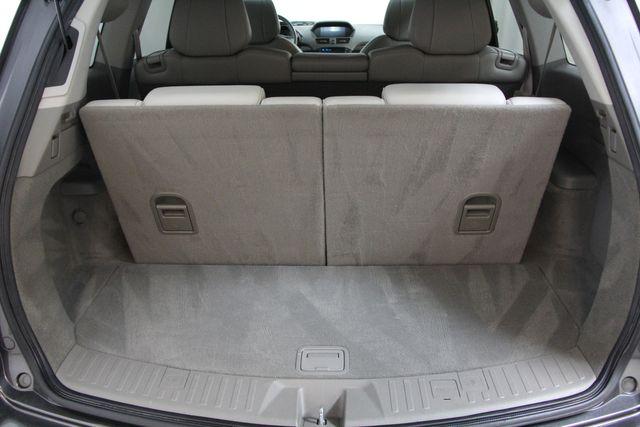 2012 Acura MDX SH-AWD Tech Pkg Richmond, Virginia 34