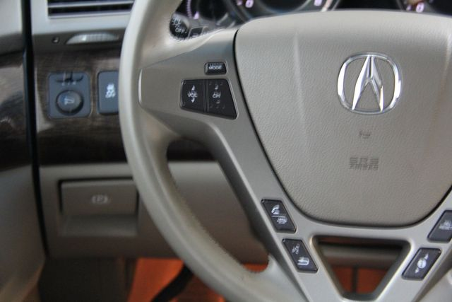 2012 Acura MDX SH-AWD Tech Pkg Richmond, Virginia 6