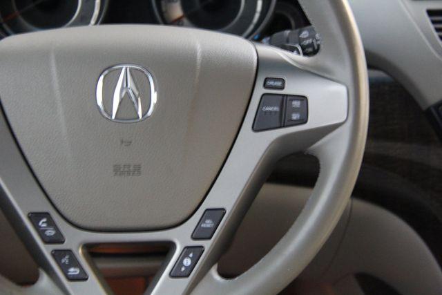 2012 Acura MDX SH-AWD Tech Pkg Richmond, Virginia 7