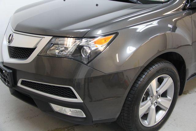 2012 Acura MDX SH-AWD Tech Pkg Richmond, Virginia 39
