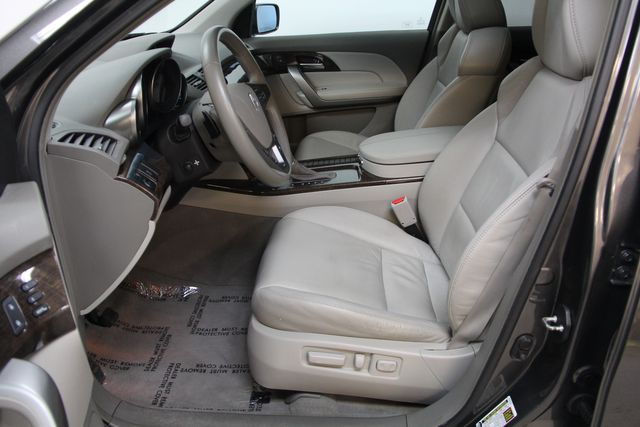 2012 Acura MDX SH-AWD Tech Pkg Richmond, Virginia 14