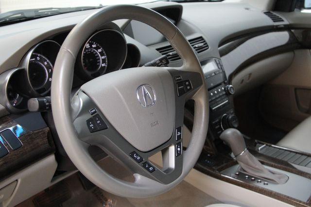 2012 Acura MDX SH-AWD Tech Pkg Richmond, Virginia 4