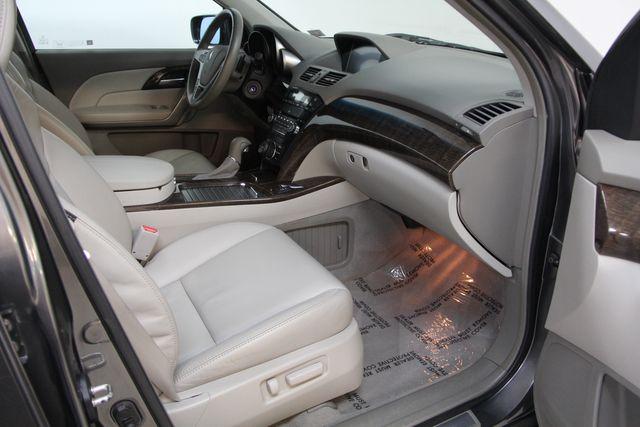 2012 Acura MDX SH-AWD Tech Pkg Richmond, Virginia 19