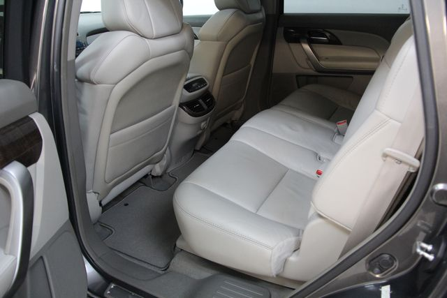 2012 Acura MDX SH-AWD Tech Pkg Richmond, Virginia 26