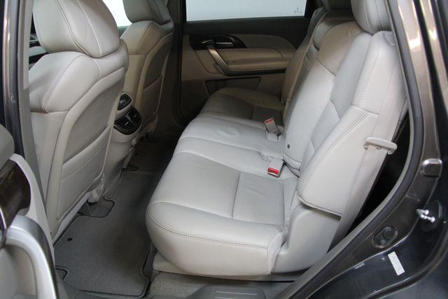 2012 Acura MDX SH-AWD Tech Pkg Richmond, Virginia 28