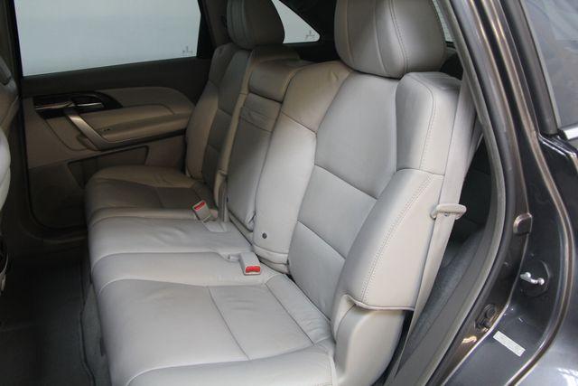 2012 Acura MDX SH-AWD Tech Pkg Richmond, Virginia 29