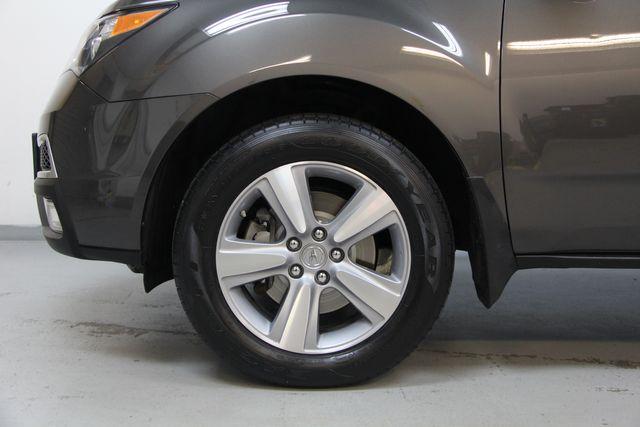 2012 Acura MDX SH-AWD Tech Pkg Richmond, Virginia 41