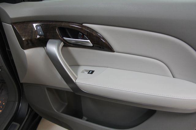 2012 Acura MDX SH-AWD Tech Pkg Richmond, Virginia 25