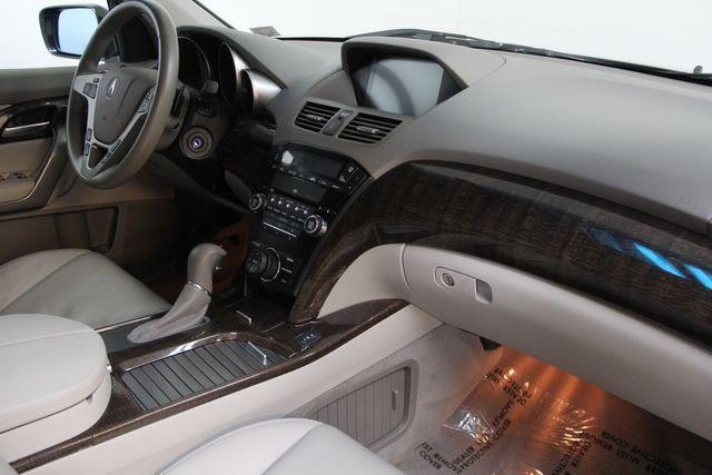 2012 Acura MDX SH-AWD Tech Pkg Richmond, Virginia 20