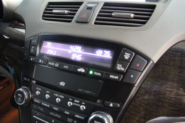 2012 Acura MDX SH-AWD Tech Pkg Richmond, Virginia 10