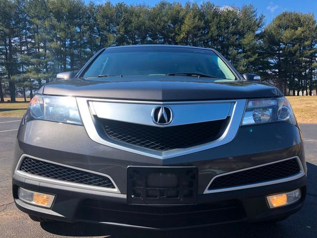 2012 Acura MDX Tech Pkg in Sterling, VA 20166