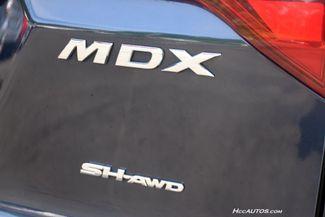 2012 Acura MDX AWD 4dr Waterbury, Connecticut 16
