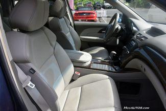 2012 Acura MDX AWD 4dr Waterbury, Connecticut 2
