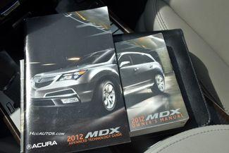 2012 Acura MDX AWD 4dr Waterbury, Connecticut 45