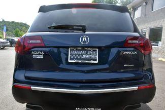 2012 Acura MDX AWD 4dr Waterbury, Connecticut 6