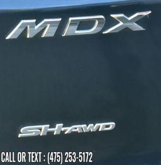 2012 Acura MDX Tech Pkg Waterbury, Connecticut 10