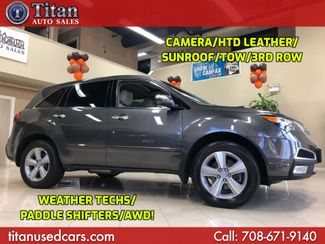 2012 Acura MDX 3.7L in Worth, IL 60482