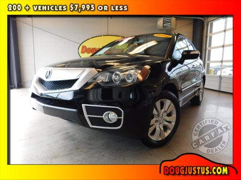 2012 Acura RDX  in Airport Motor Mile ( Metro Knoxville ), TN