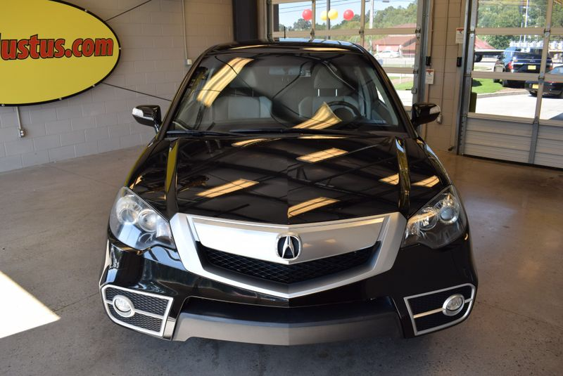 2012 Acura RDX   city TN  Doug Justus Auto Center Inc  in Airport Motor Mile ( Metro Knoxville ), TN