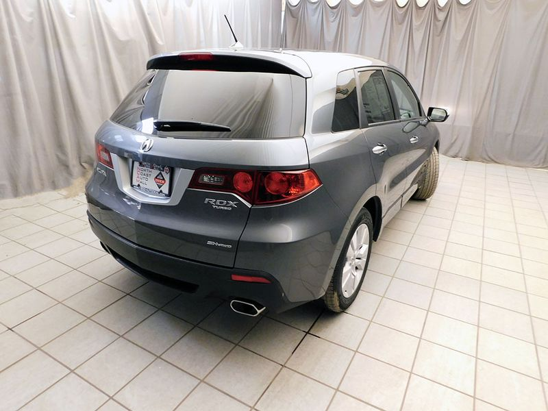2012 Acura RDX Tech Pkg  city Ohio  North Coast Auto Mall of Cleveland  in Cleveland, Ohio