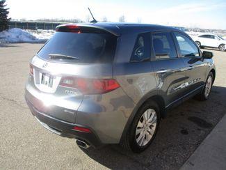 2012 Acura RDX Tech Pkg Farmington, MN 1