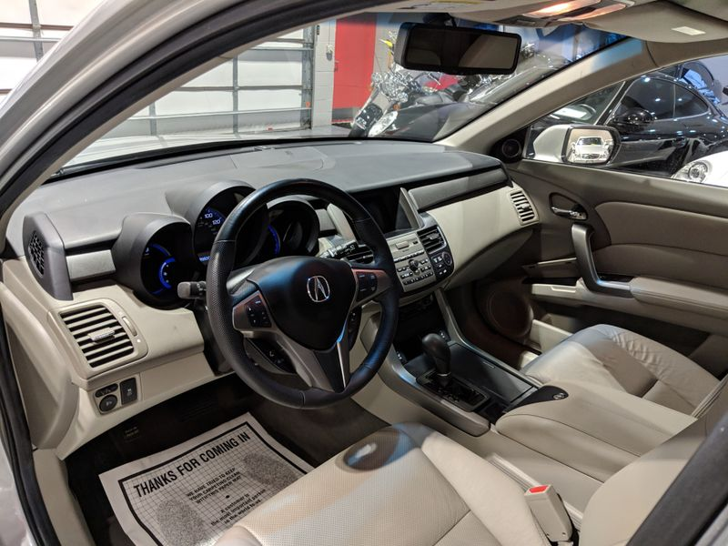 2012 Acura RDX   Lake Forest IL  Executive Motor Carz  in Lake Forest, IL
